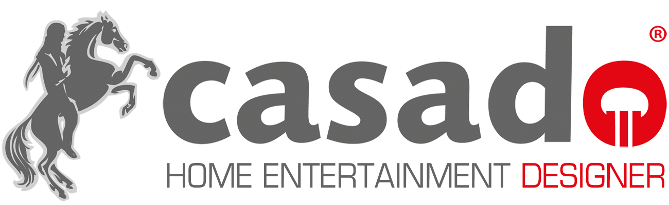 CASADO | Home Entertainment Designer